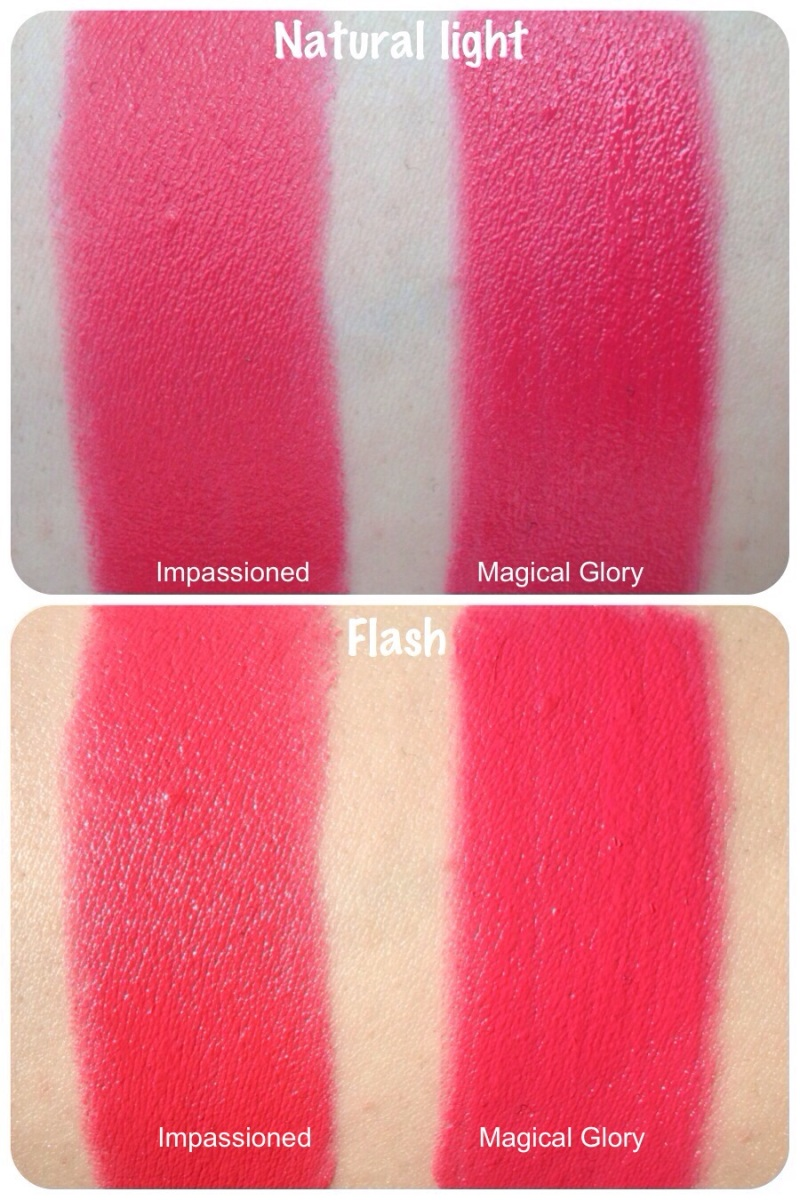 Dupe: Lips