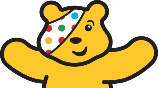 BBC Children in Need 2013