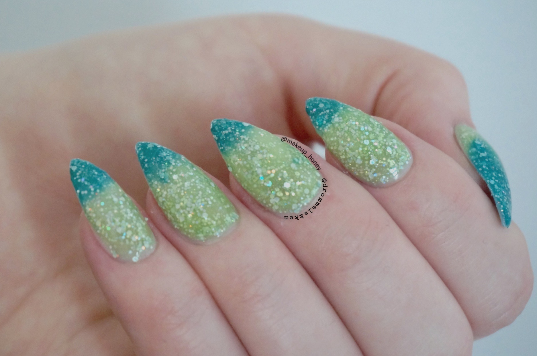 Nail Polish That Changes Color Quickly - Creative Touch